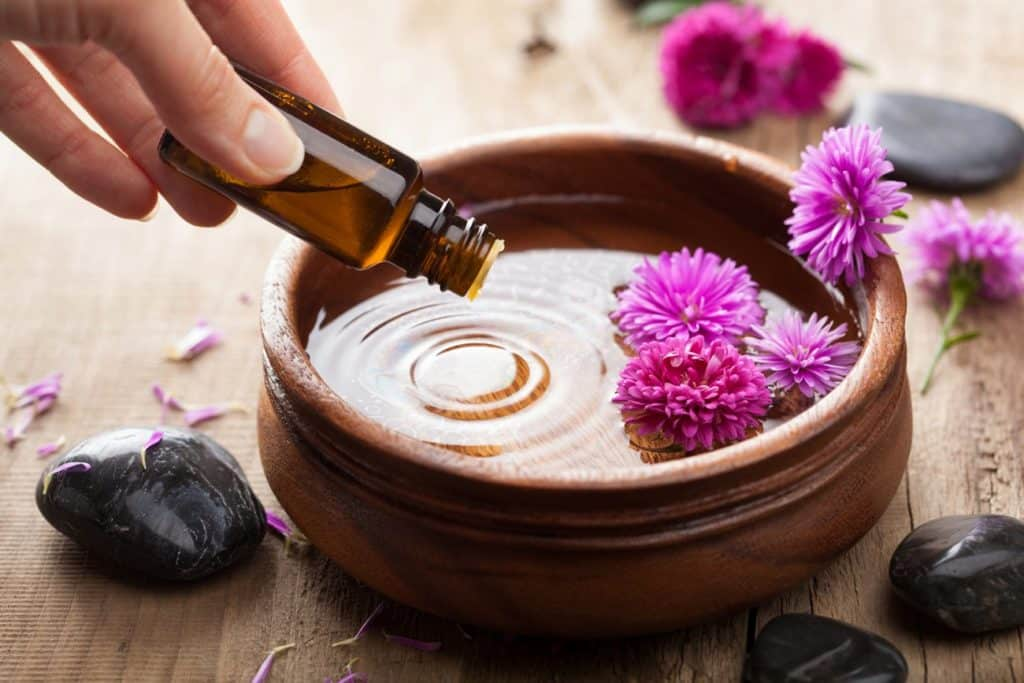Aromatherapy » Bozeman Acupuncture